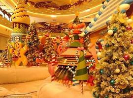 0-3岁圣诞狂欢,走进童话(23日)