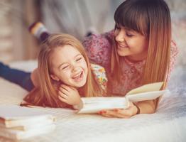 【哆菲公益讲座】如何让宝宝爱上阅读