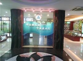 走进广东省科学院,探索微生物的秘密
