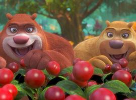 《熊出没》陪你过春节,免费观影
