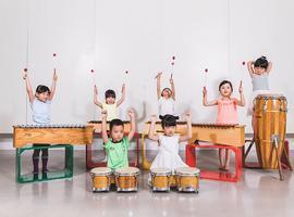 音乐素养课!快乐舞蹈课限额免费抢!