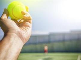 妈网福利社:趣味网球大课堂归来!