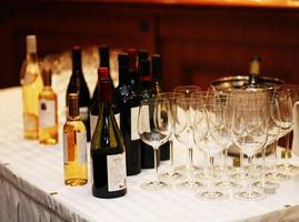 走进葡萄酒学院涨知识,做优雅的女人